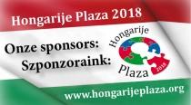 Sponsoren Hongarije Plaza 2018