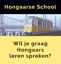 Hongaars leer je bij de Hongaarse School